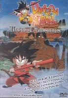 Dragonball - Mystical adventure (Unrated)