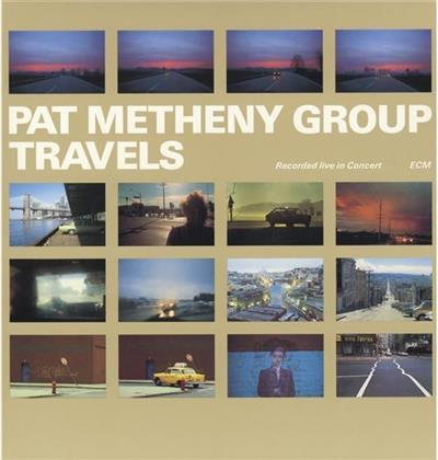 Pat Metheny - Travels (2 LPs)