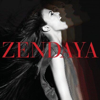 Zendaya - ---