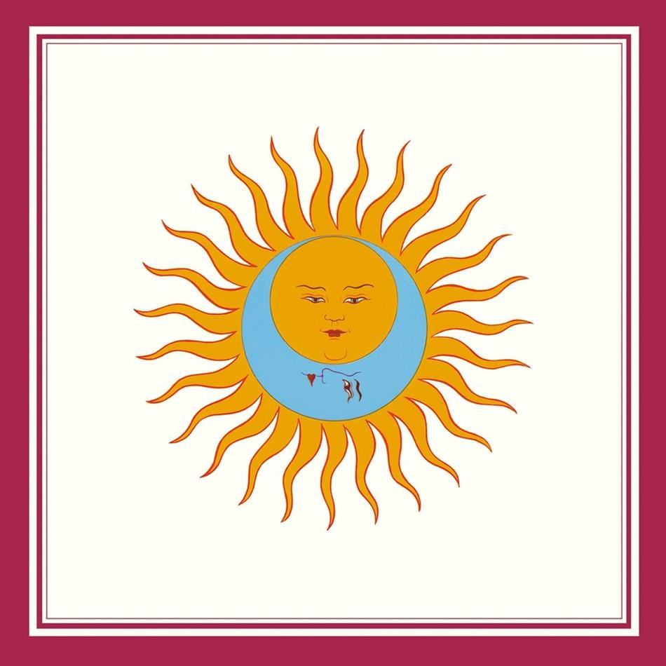 King Crimson - Larks Tongues In Aspic (LP)