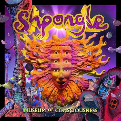 Shpongle - Museum Of Consciousness (2 LPs)