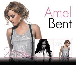 Amel Bent - A 20 Ans/Ou Je Vais (2 CDs)