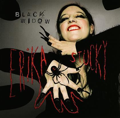 Erika Stucky - Black Widow