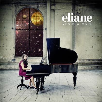 Eliane (DGST) - Venus & Mars