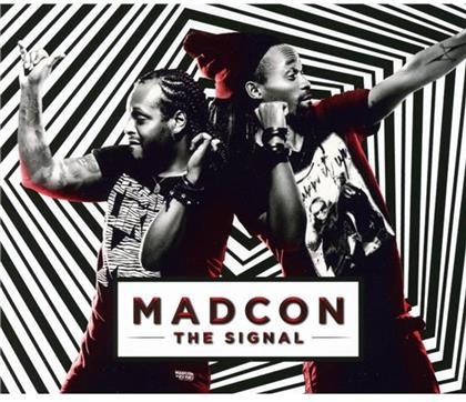 Madcon - Signal