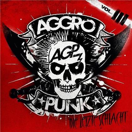 Aggropunk - Vol. 3