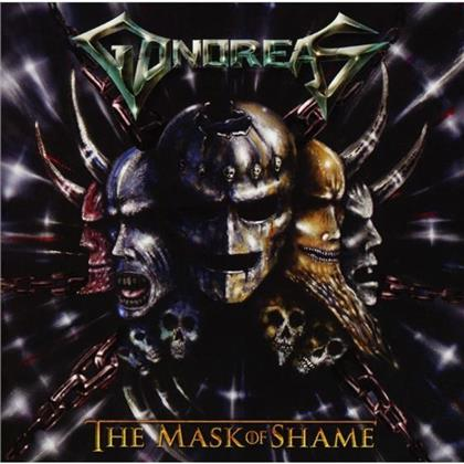 Gonoreas - Mask Of Shame