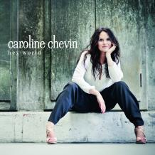 Caroline Chevin - Hey World (2 LPs)