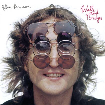 John Lennon - Walls And Bridges (LP)