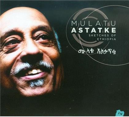 Mulatu Astatke - Sketches Of Ethiopia (LP + Digital Copy)