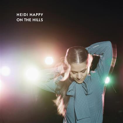 Heidi Happy - On The Hills (LP)