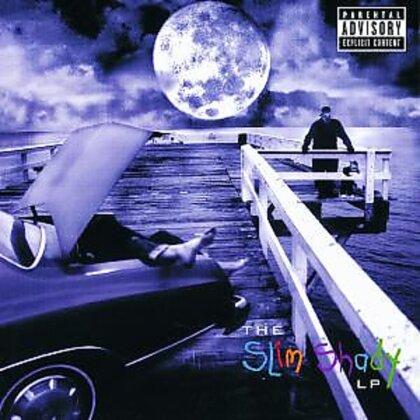 Eminem - Slim Shady LP (2 LPs)