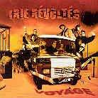 Irie Revoltes - Voyage (2 LPs)