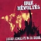 Irie Revoltes - Mouvement Mondial - 2010 Version (LP)