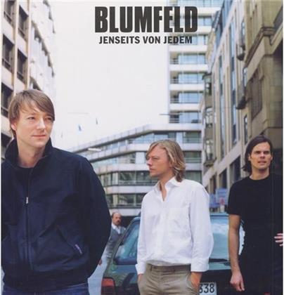 Blumfeld - Jenseits Von Jedem (2 LPs)