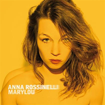Anna Rossinelli - Marylou (LP)