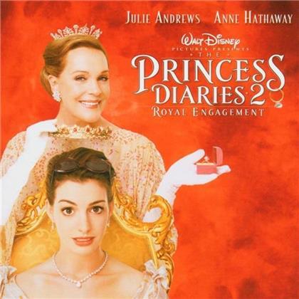 Princess Diaries 2 - OST (LP)