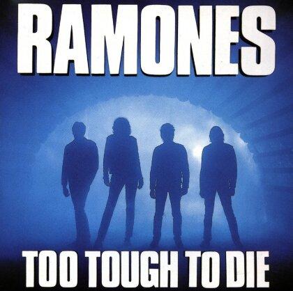 Ramones - Too Tough To Die (LP)