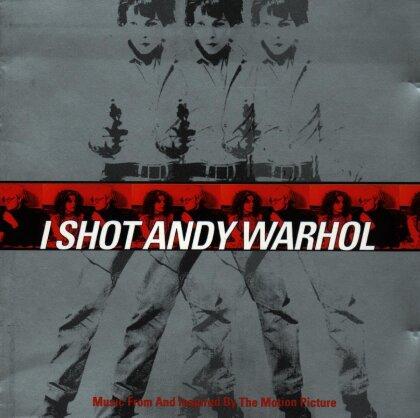 I Shot Andy Warhol - OST (LP)
