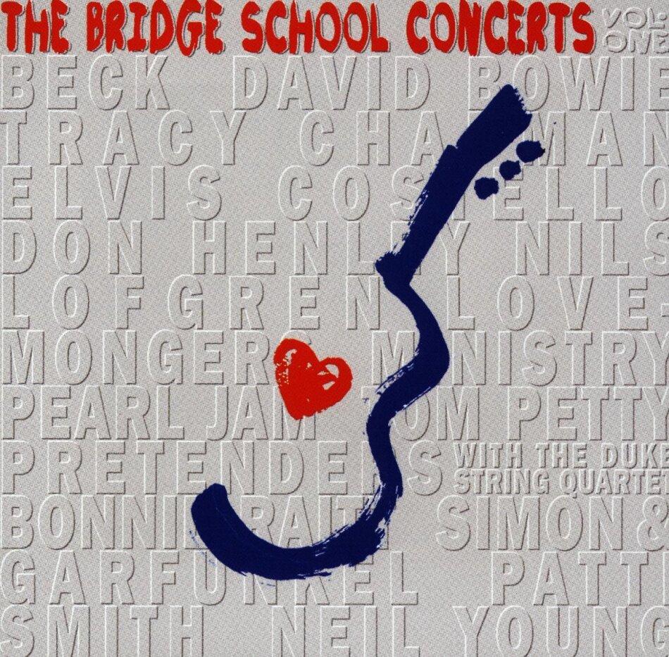 Neil Young - A Bridge School Concert (LP)