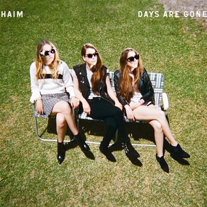 Haim - Days Are Gone (Deluxe Edition, 2 CD)