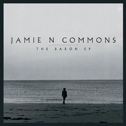 Jamie N Commons - Baron EP (LP)