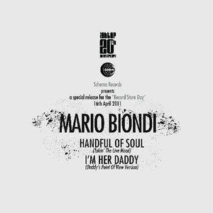 Mario Biondi - Handful Of Soul / I'm Here Daddy (LP)