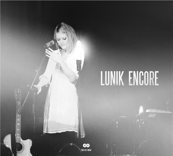 Lunik - Encore (2 CDs)