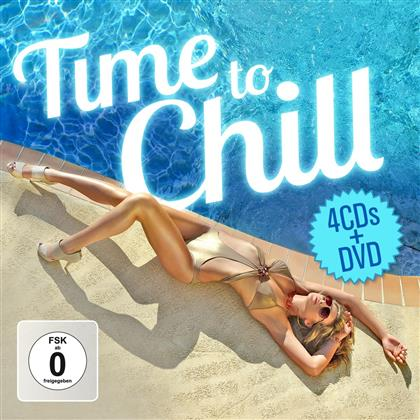 Time To Chill (3 CDs + DVD)