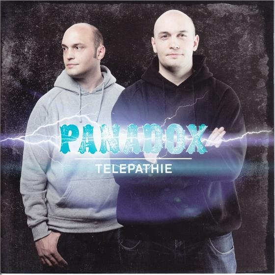 Panadox - Telepathie