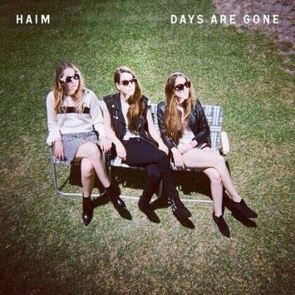 Haim - Days Are Gone (LP)
