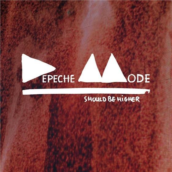 Depeche Mode - Should Be Higher - 2 Track