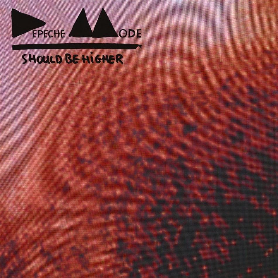 "Depeche Mode - Should Be Higher (12"" Maxi)"
