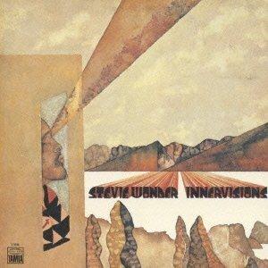 Stevie Wonder - Innervisions - Papersleeve (Remastered)