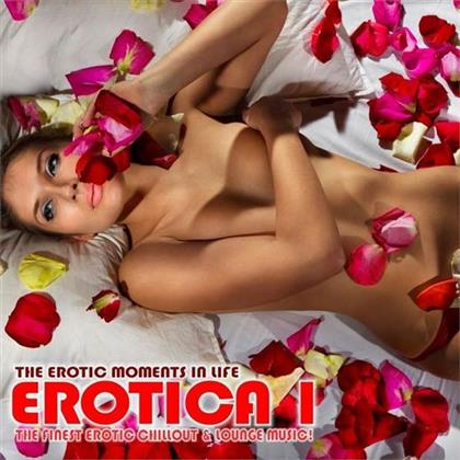 Erotica 1 - The Finest Erotic Chill Out & Lounge