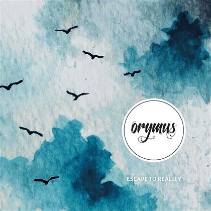 Orymus - Escape To Reality