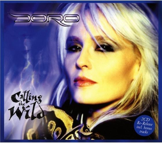 Doro - Calling The Wild (2013 Version, 2 CDs)
