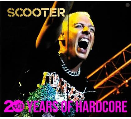 Scooter - 20 Years Of Hardcore (2 CDs)