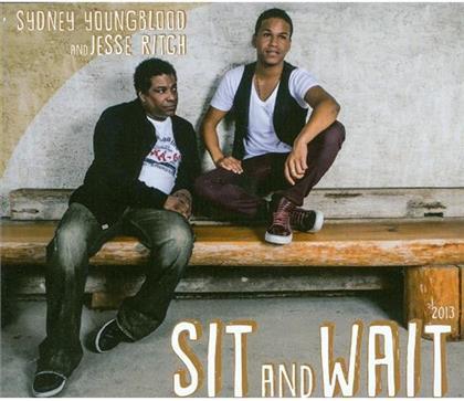 Jesse Ritch & Sydney Youngblood - Sit & Wait