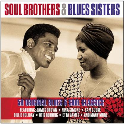 Soul Brothers & Blues Sisters (2 CDs)