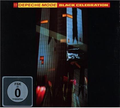 Depeche Mode - Black Celebration - Sony Re-Release (CD + DVD)