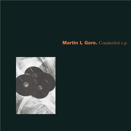 Martin L. Gore (Depeche Mode) - Counterfeit - Sony Release