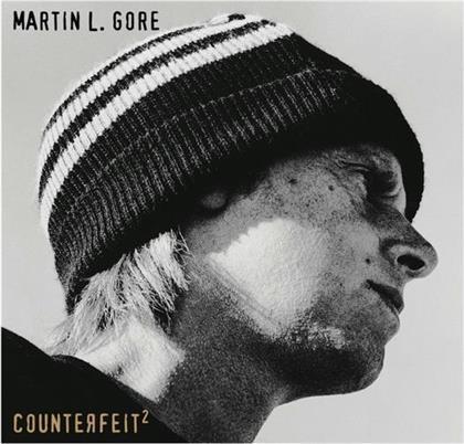 Martin L. Gore (Depeche Mode) - Counterfeit 2 - Sony Release