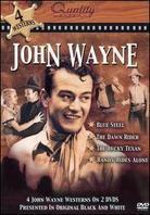 John Wayne (2 DVDs)