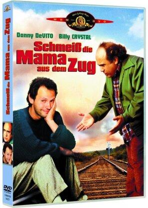 Schmeiss die Mama aus dem Zug (1987)