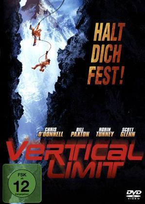 Vertical limit (2000)