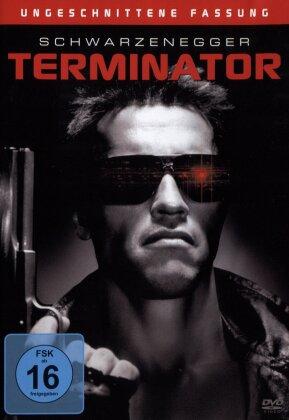 Terminator (1984) (Uncut)