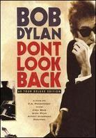 Bob Dylan - Bob Dylan: Don't look back (Deluxe Edition, 2 DVDs)