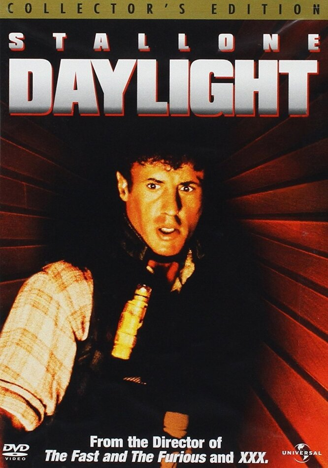 Daylight (1996) (Collector's Edition)