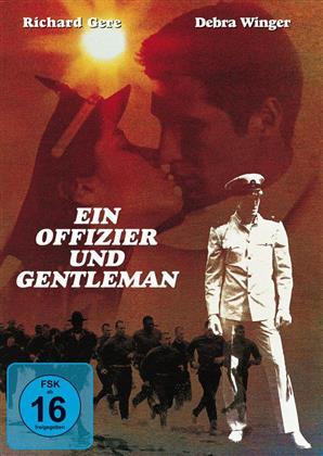 Ein Offizier und Gentleman (1982)